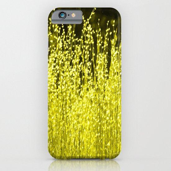 Grasses 2 Summer Sun iPhone & iPod Case