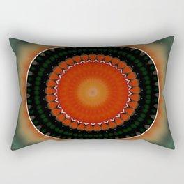 Some Other Mandala 750 Rectangular Pillow