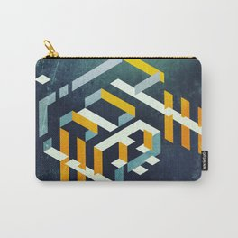La chambre / Căn phòng / The room Carry-All Pouch