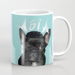 Miss Asia Coffee Mug