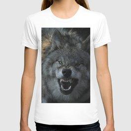Malicious Intent T-shirt