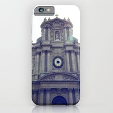 Eglise Saint Paul, Le Marais, Paris Slim Case iPhone 6s