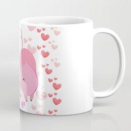 Oink me ! Coffee Mug