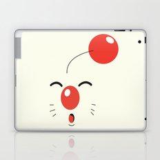 Final Fantasy Moogle Laptop & iPad Skin