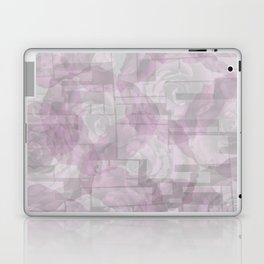 Maverick Geometric Flowers Laptop & iPad Skin