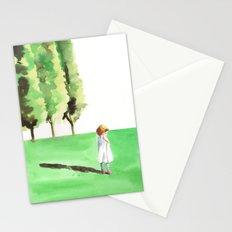 Llum interior I Stationery Cards