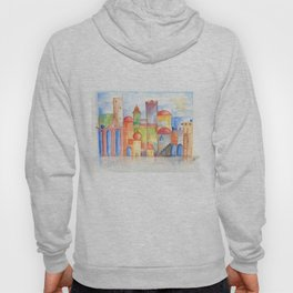 Water City Hoody