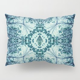 Searching Pillow Sham