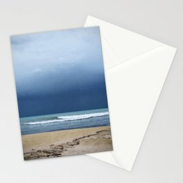 Maybe Not The Best Weather? Stationery Cards