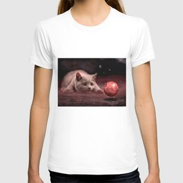 Mouse on Mars T-shirt