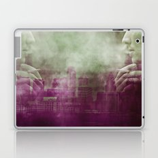 Smoke City Laptop & iPad Skin