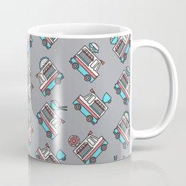 Food Trucks Coffee Mug