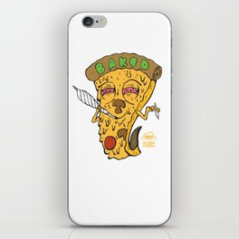 Baked iPhone Skin