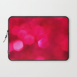 Cherry Spangles Laptop Sleeve