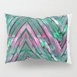 Knotty Plank Texture 3 Pillow Sham