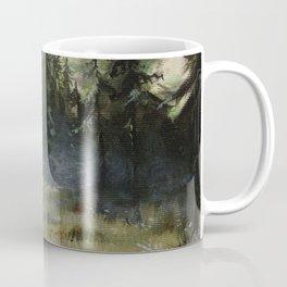 Selcouth Coffee Mug