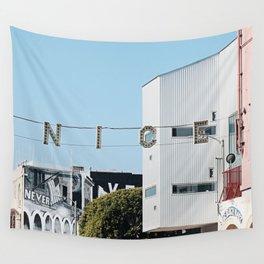 NICE Street Wall Tapestry