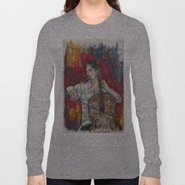 Cello 1 Long Sleeve T-shirt