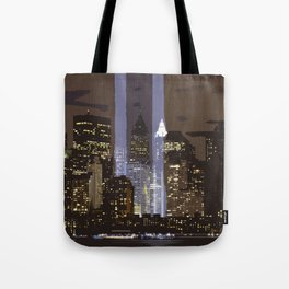New York 022 by JAMFoto Tote Bag