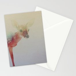 Little Ones: Fawn Stationery Cards
