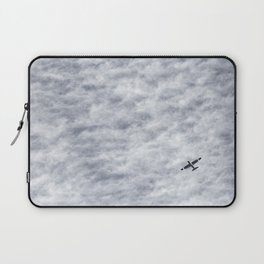 The Sky as the Sea Laptop Sleeve