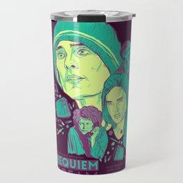 Requiem For A Dream Travel Mug
