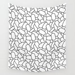 'MEMPHISLOVE' 41 Wall Tapestry