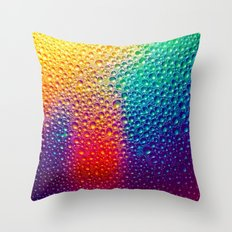 Wonderfall Throw Pillow