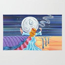 Moon Dance Rug