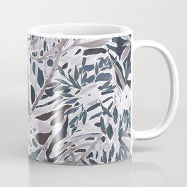 Topical Daydream Deep Natural Coffee Mug