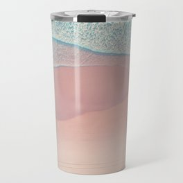 Flamingo milk Travel Mug