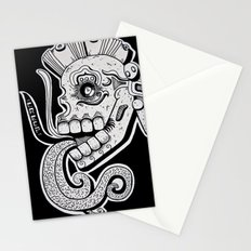 Muerte. Stationery Cards