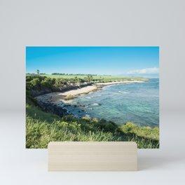 Hookipa Beach Mini Art Print