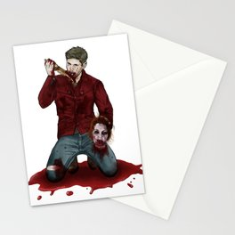 Cain!Dean Stationery Cards