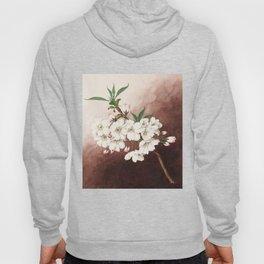 Jyonioi - Upper Fragrance Cherry Blossoms Hoody