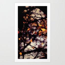 Autumn I Art Print