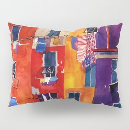 Portovenere Pillow Sham