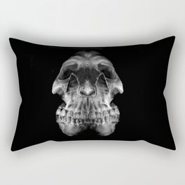 Skully Rectangular Pillow