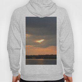 across the sound from Topsail Hoody