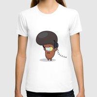 bruno mars T-shirts featuring BRUNO by Piktorama