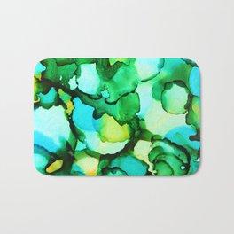 Blue & Green - should be seen Bath Mat