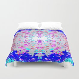 Rule of Nature Duvet Cover