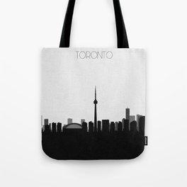 City Skylines: Toronto Tote Bag