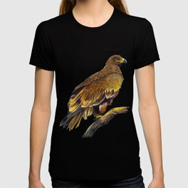 Steppe Eagle T-shirt