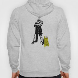 Every day heroes - Mop Champion Hoody