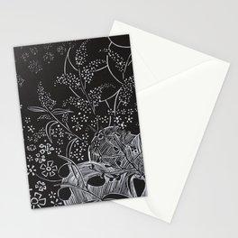 Abundant Flowering Stationery Cards
