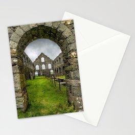 Ynysypandy Slate Mill Stationery Cards