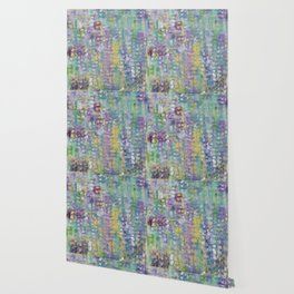 Abstract painting 75 Wallpaper