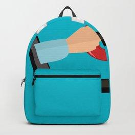 E-Commerce Backpack