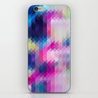 spice iPhone & iPod Skins featuring spice by Marta Olga Klara